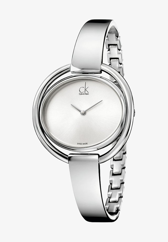 IMPETUOUS - Watch - silver-coloured