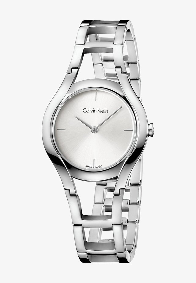CLASS - Watch - silver-coloured