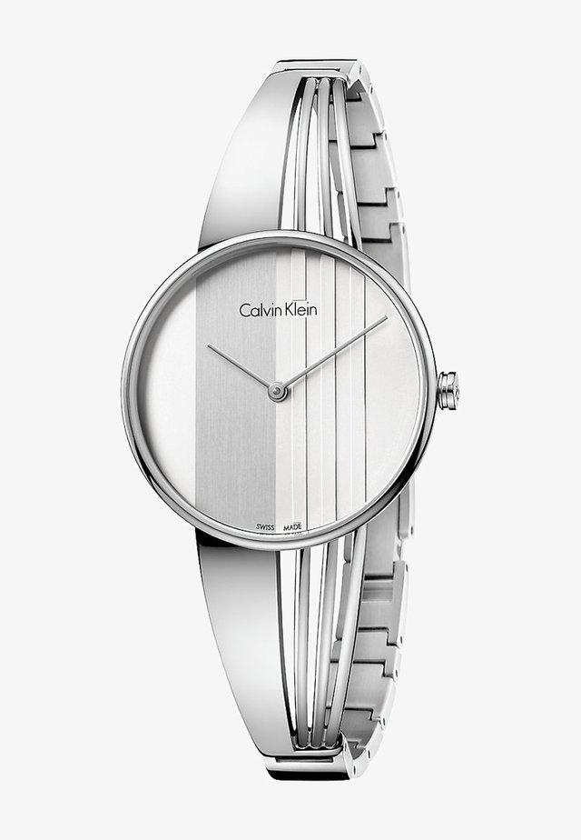 DRIFT  - Watch - silver-coloured