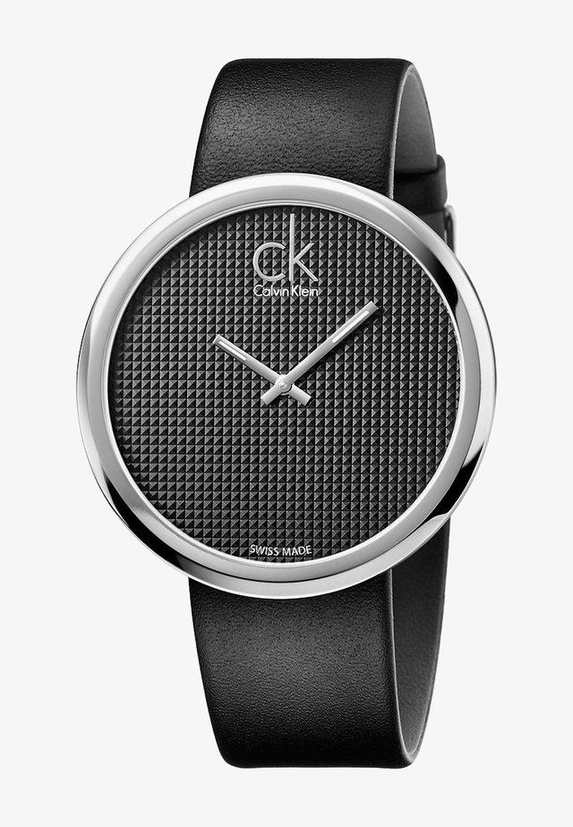 SUBTLE - Watch - schwarz