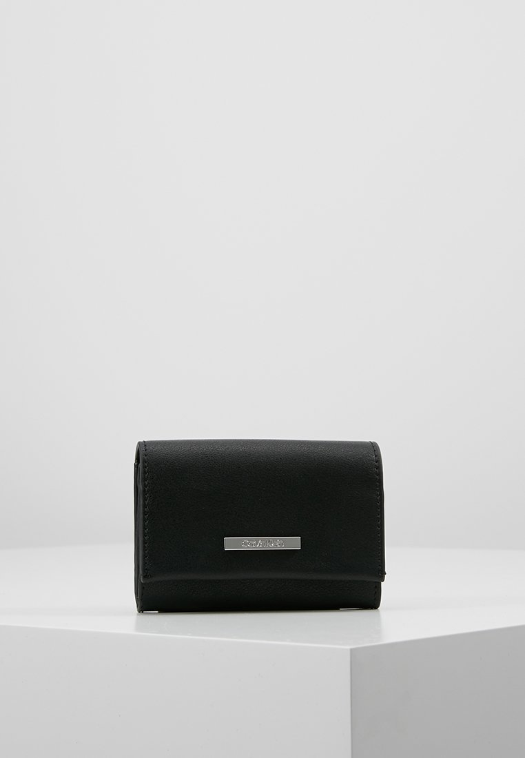 Calvin Klein - EXTENDED CARD HOLDER - Geldbörse - black