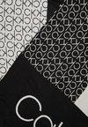 Calvin Klein - SCARF - Écharpe - black