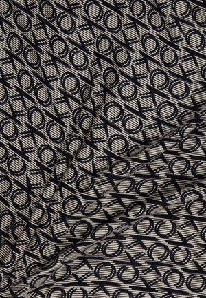 MONO SCARF - Šátek - blue