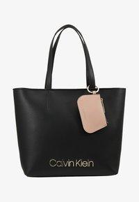 Calvin Klein - MUST - Handtasche - black - 6