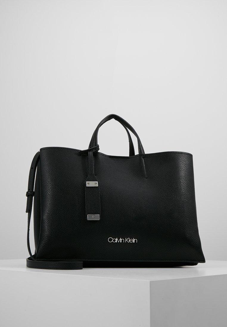 Calvin Klein - Handtasche - black