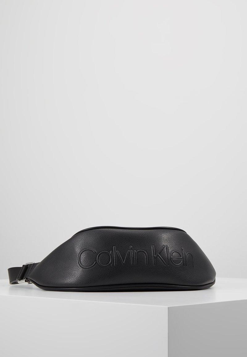 Calvin Klein - RAPID URBAN XBODY - Gürteltasche - black