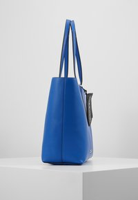 Calvin Klein - MUST SHOPPER SET - Kabelka - blue - 3