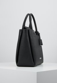 Calvin Klein - CK TASK TOTE - Handbag - black - 3