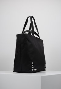 Calvin Klein - PRIMARY PSP20 SHOPPER ST - Tote bag - black - 3