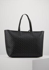 Calvin Klein - MONO  - Torebka - black - 3