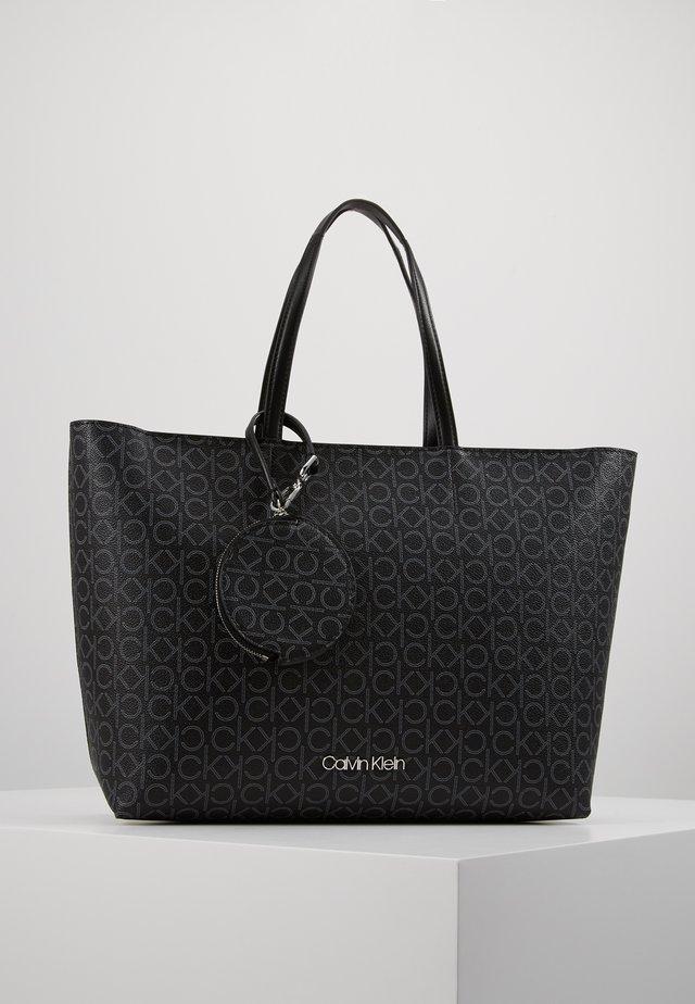 MONO  - Handtasche - black