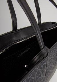 Calvin Klein - MONO  - Torebka - black - 5
