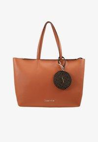 Calvin Klein - Handtasche - brown - 1