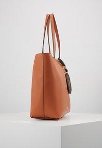 Calvin Klein - Handtasche - brown - 4