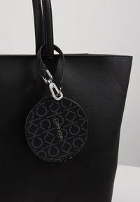 Calvin Klein - Handtasche - black - 2