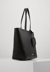 Calvin Klein - Handtasche - black - 4