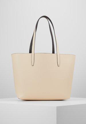 MONO  SET - Handtasche - brown