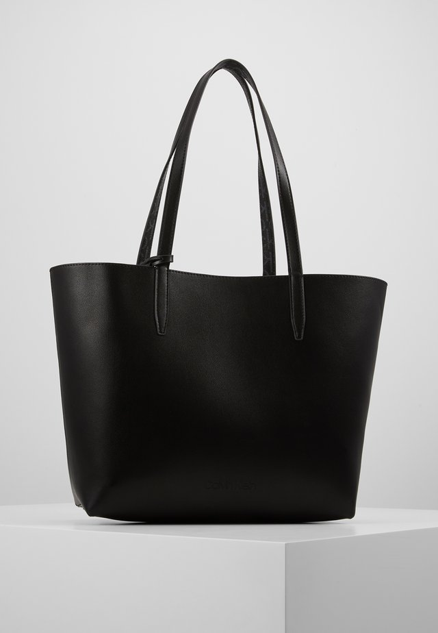 MONO  SET - Handtasche - black