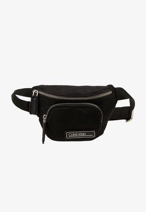 PRIMARY MINI WAISTBAG - Bum bag - black