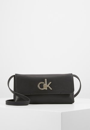 RELOCK CLUTCH  - Clutch - black