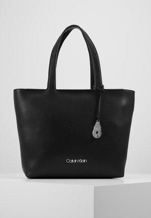 NEAT - Handtasche - black