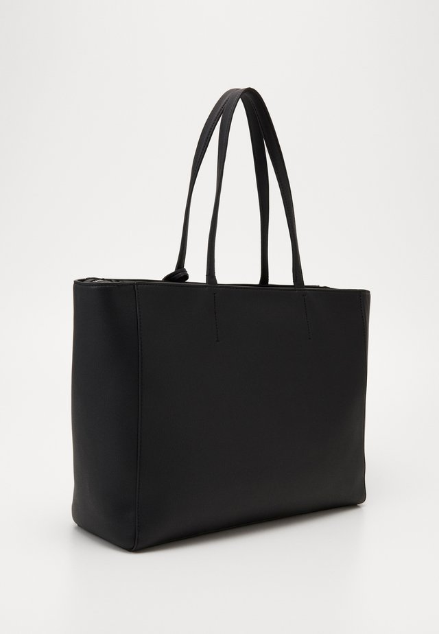 MUST SHOPPER SET - Cabas - black