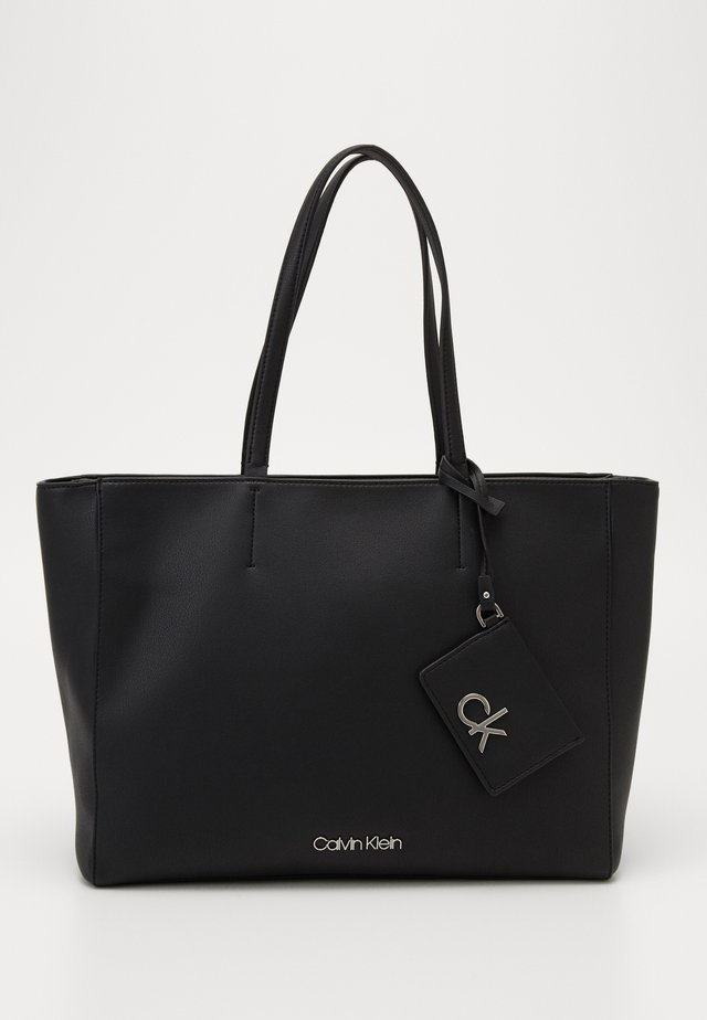 MUST SHOPPER SET - Shopper - black
