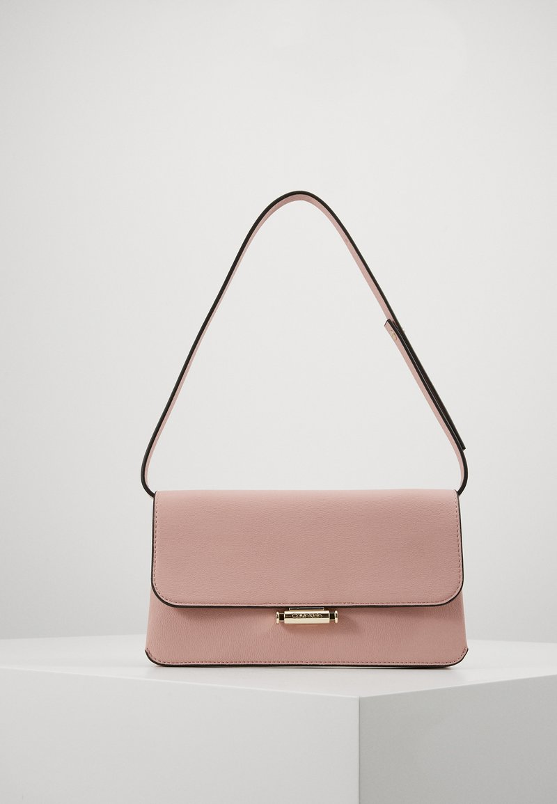 Calvin Klein - RETRO - Clutch - pink