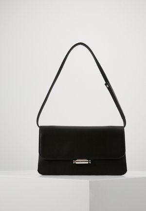 RETRO - Clutch - black