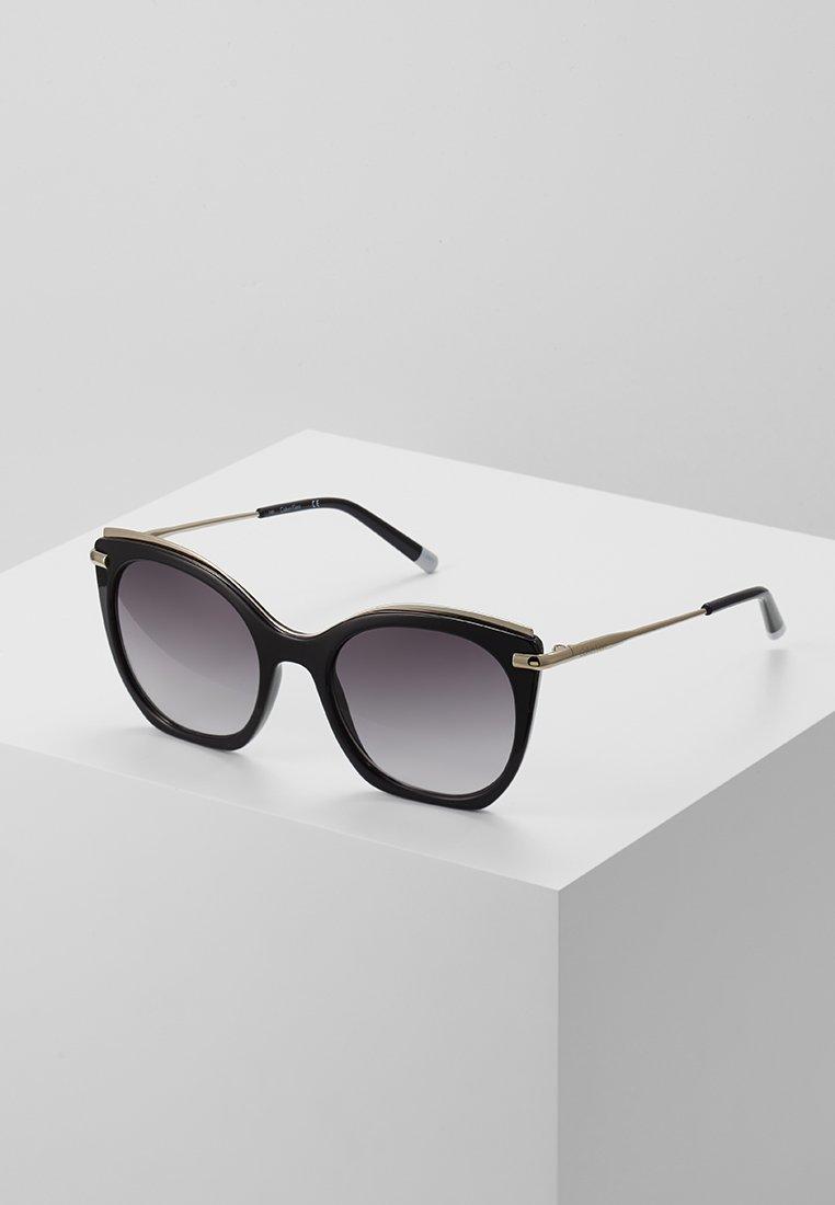 Calvin Klein - Lunettes de soleil - black