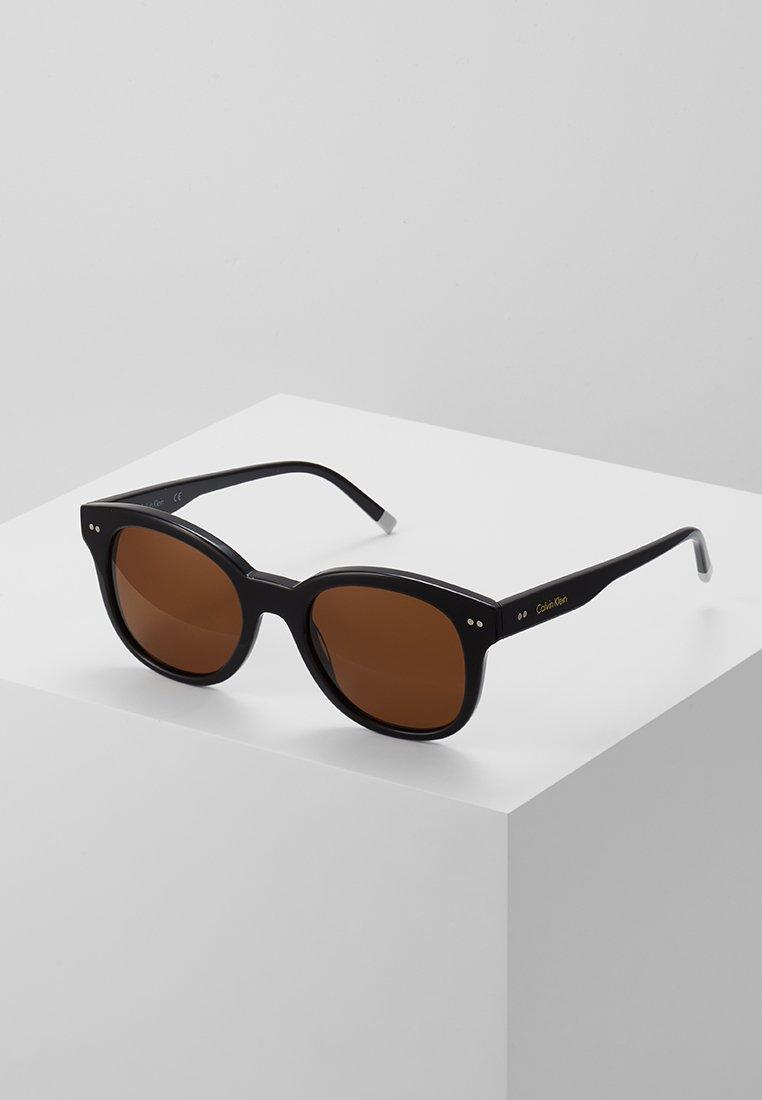 Calvin Klein - Solbriller - black
