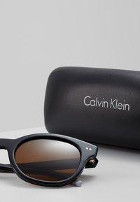 Calvin Klein - Solbriller - black - 3