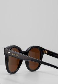 Calvin Klein - Solbriller - black - 2