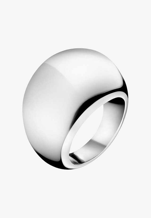 ELLIPSE EXTENSION  - Ring - silver-coloured