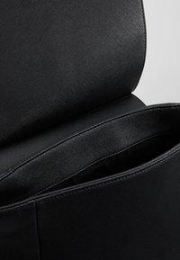 Calvin Klein - TASK BACKPACK - Tagesrucksack - black - 4