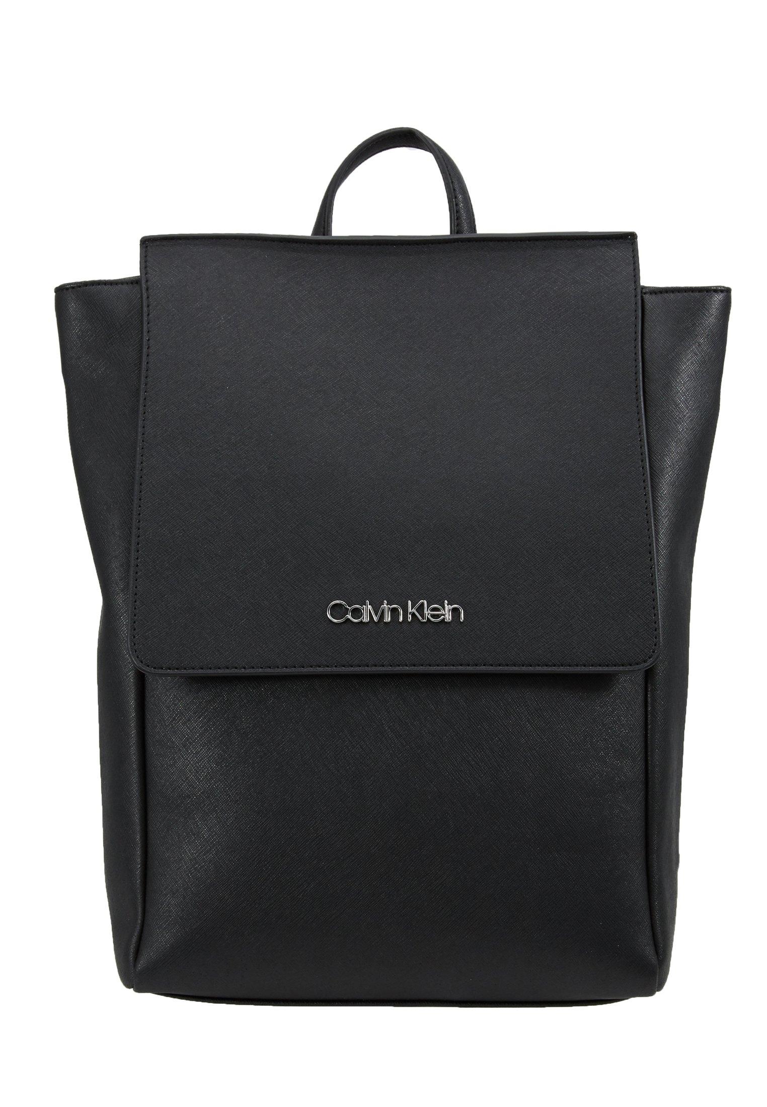 Calvin Klein Task Backpack - Rucksack Black