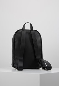 Calvin Klein - SHAPED BACKPACK - Reppu - black - 2