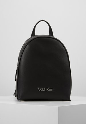 MUST BACKPACK - Reppu - black