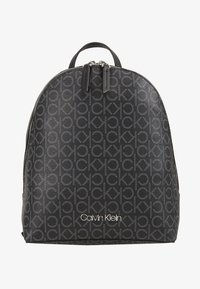 Calvin Klein - MONO BACKPACK  - Sac à dos - black - 1