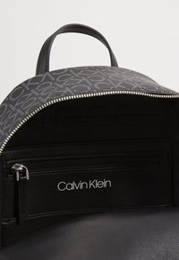 Calvin Klein - MONO BACKPACK  - Sac à dos - black - 5