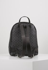 Calvin Klein - MONO BACKPACK  - Sac à dos - black - 3