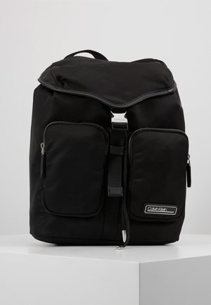 PRIMARY BACKPACK - Rugzak - black