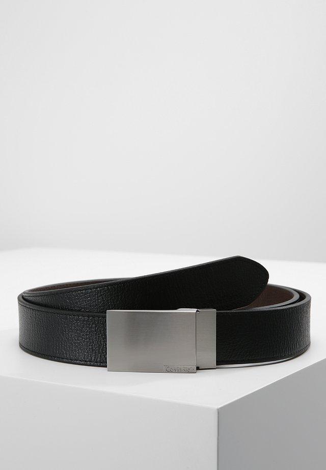 ELI - Belt - black