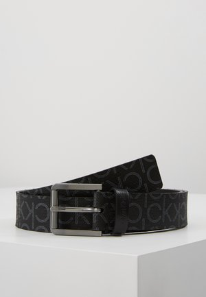 SEASONAL MONO BELT - Riem - black