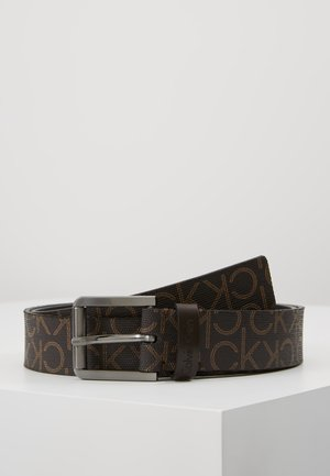 SEASONAL MONO BELT - Pásek - brown