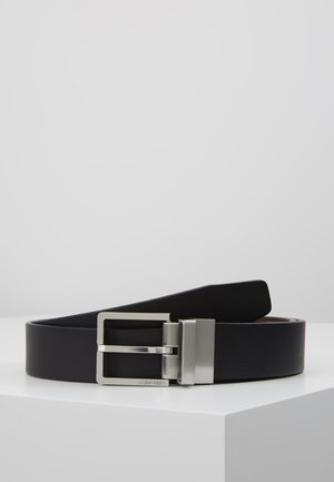 CASUAL BELT - Cinturón - black