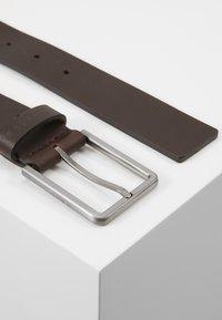 Calvin Klein - ESSENTIAL BELT - Belt - brown - 3