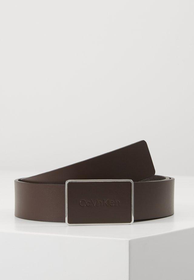 Ceinture - brown