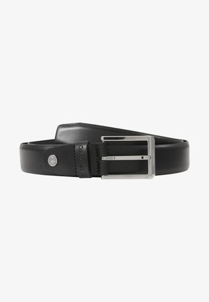 BOMBED BELT - Belt - black