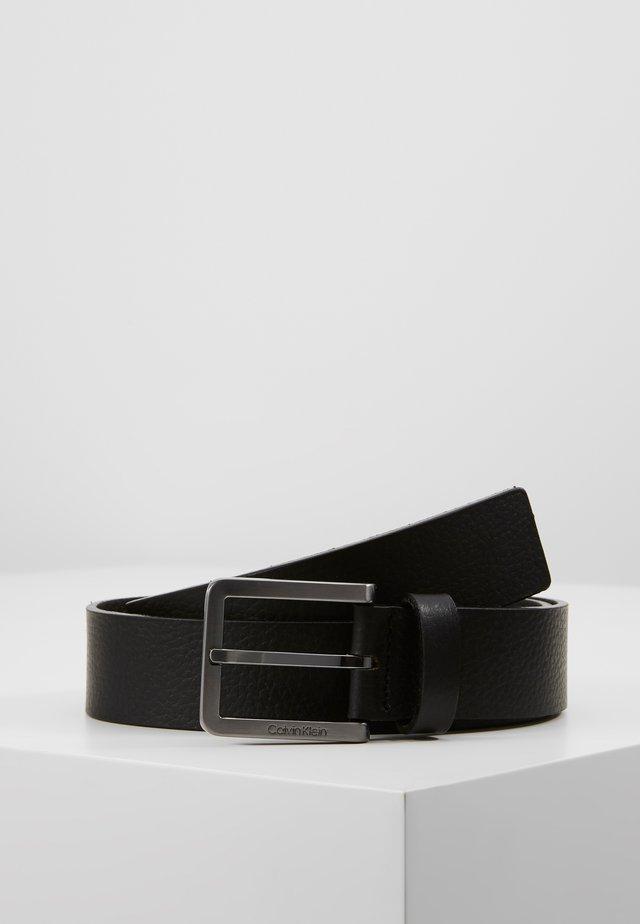 ESSENTIAL PLUS - Pasek - black